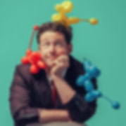 Magic Gareth | Family & Children's Entertainer