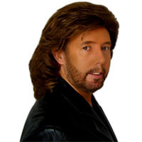 Barry Gibb Tribute