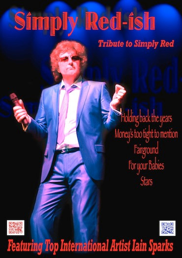 Simply Red-ish