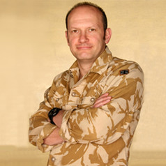 Dan Mills