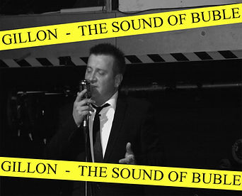 The Sound Of Buble | Emkay Entertainments Agency
