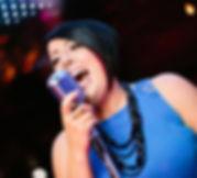Leona Rae | Solo Vocal Entertainer