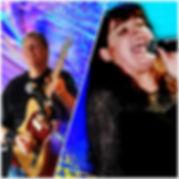 Back 'N' Blue | Club & Function Band