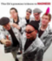 Badness | Live Ska & Madness Tribute Band