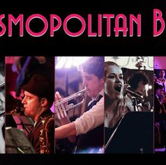 Cosmopolitan Big Band