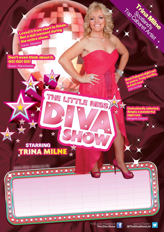 Little Miss Diva
