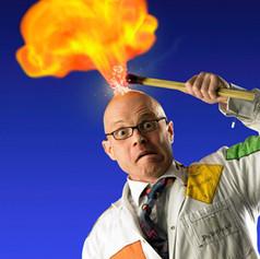Dr Burnhead