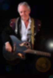 Mike Munro | Neil Diamond Tribute