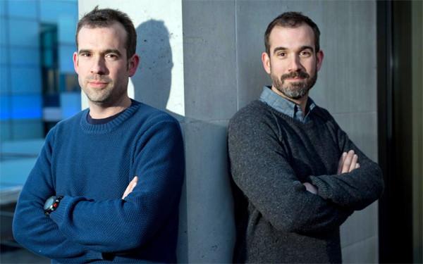 Chris & Xand Van Tulleken