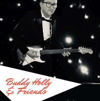 Buddy Holly & Friends