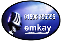 Emkay Entertainments - Home to Scotland's Best Entertainers