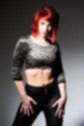 Carey-Ann | Solo Vocal Entertainer