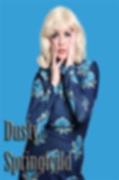 Shona McVey | Dusty Springfield Tribute