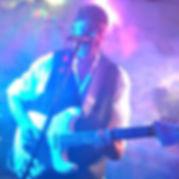 Stixx Diamond | Solo Vocal Entertainer