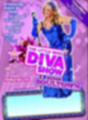 Trina Milne | Little Miss Soultown Diva Tribute