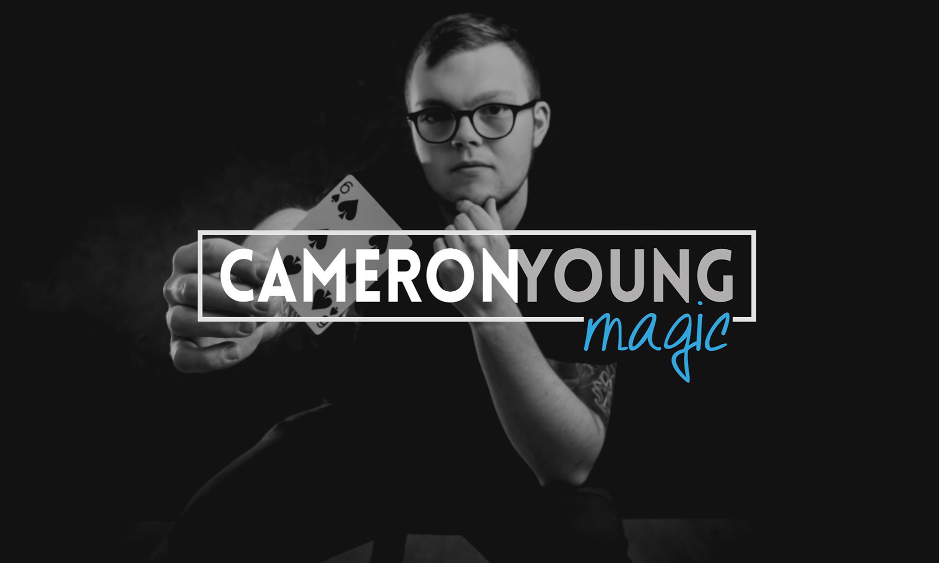Cameron Young
