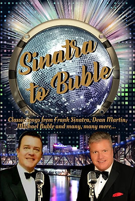 Sinatra To Buble | Emkay Entertainments Agency