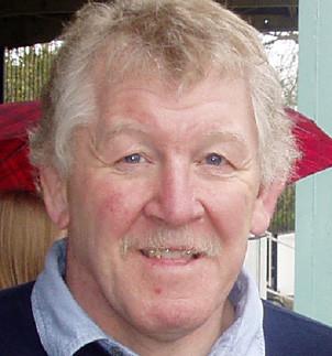 Graham Price MBE