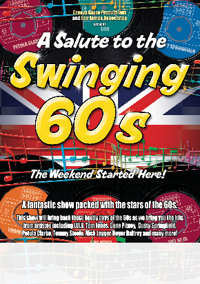 A Salute To The Swinging 60's