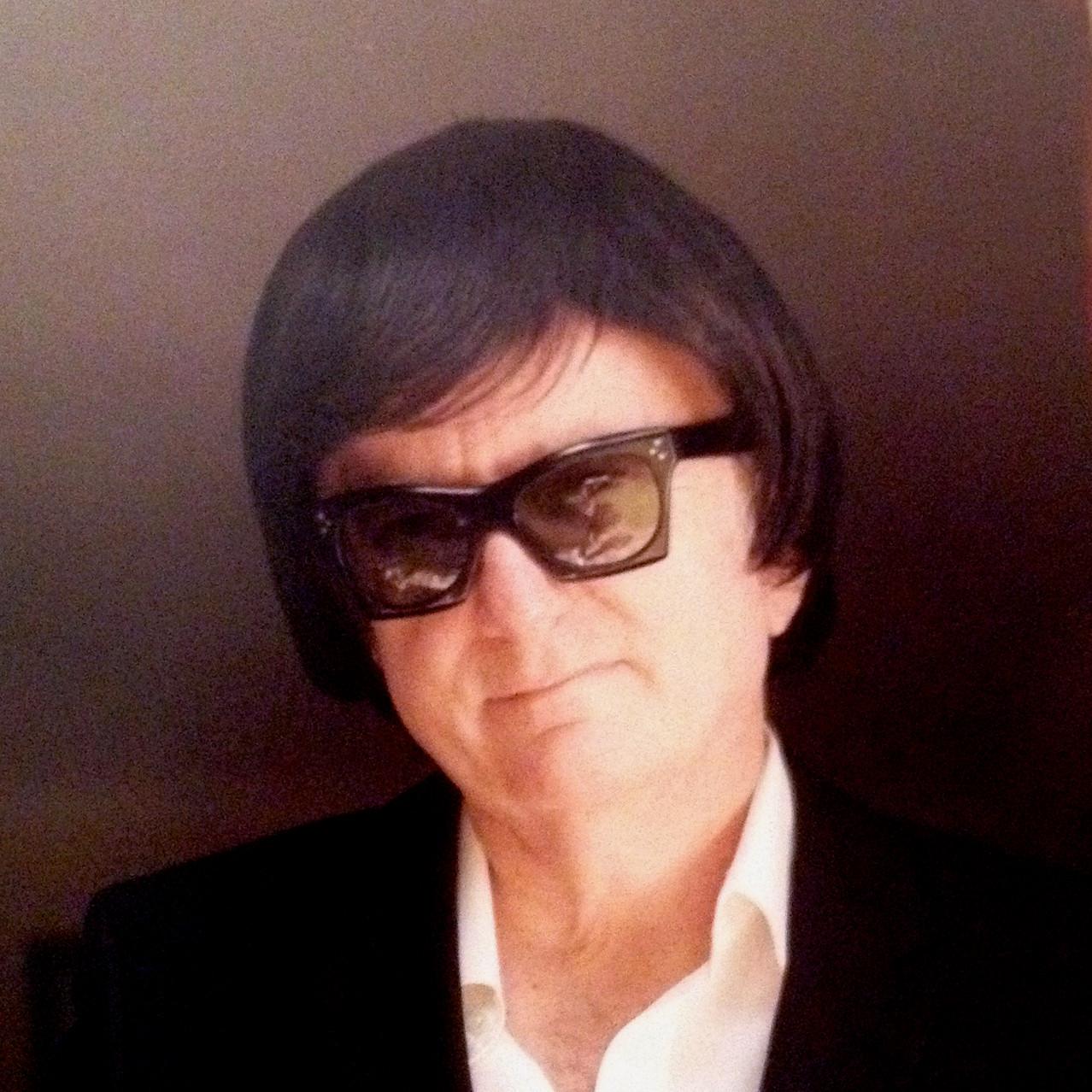 Roy Orbison Tribute
