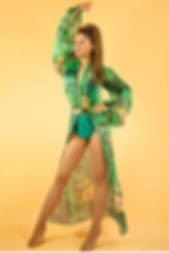 Lauren G   Jennifer Lopez Tribute