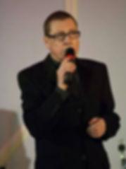 Dean Alexander   Solo Vocal Entertainer