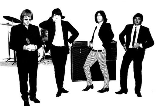 Kinks Tribute Band