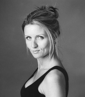 Cesarina Holm-Kander