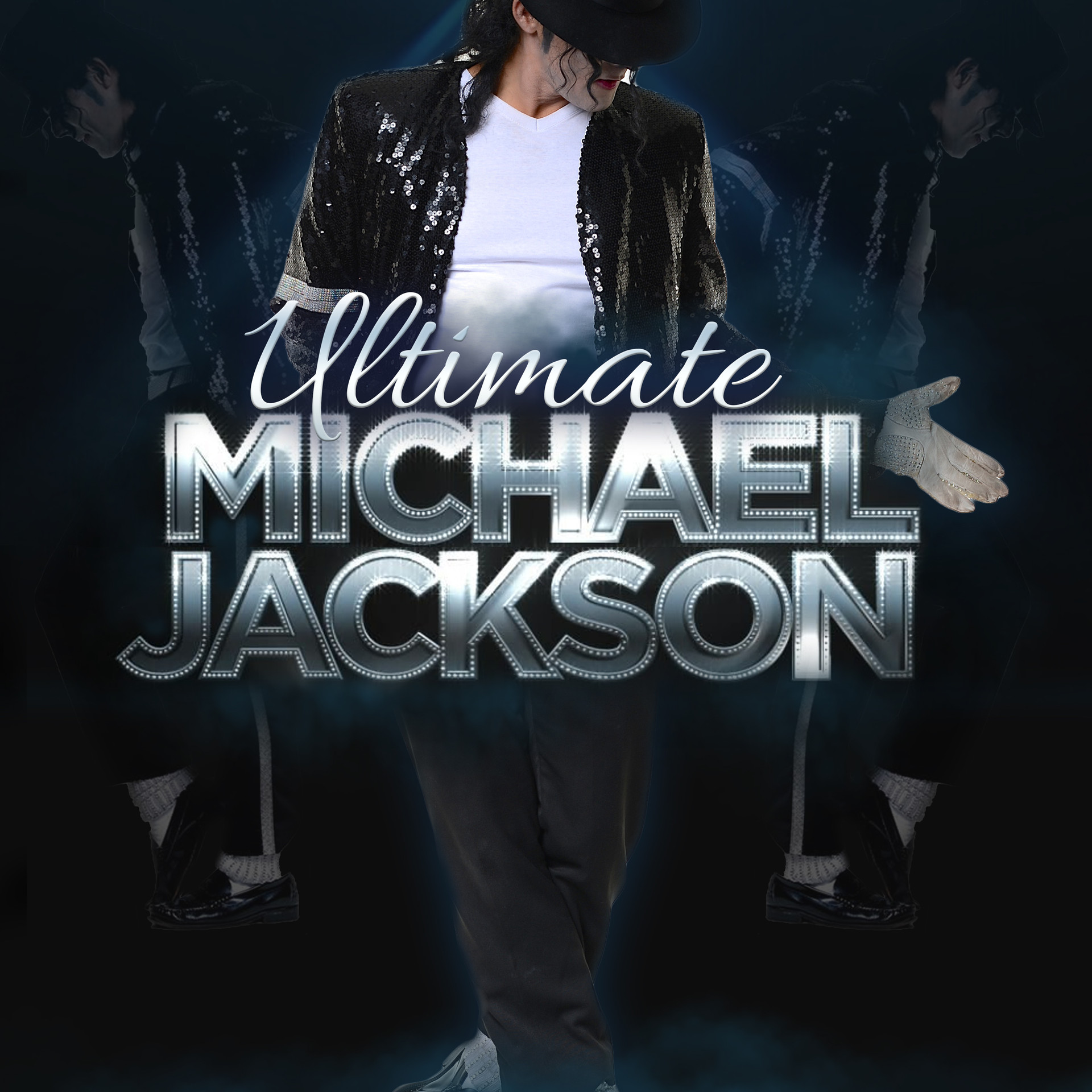 Ultimate Michael Jackson