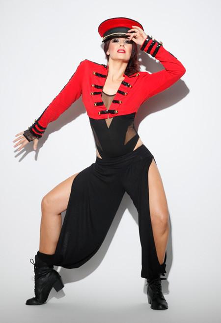 Almost Cheryl Cole