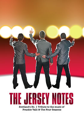 The Jersey Notes | Emkay Entertainments Agency