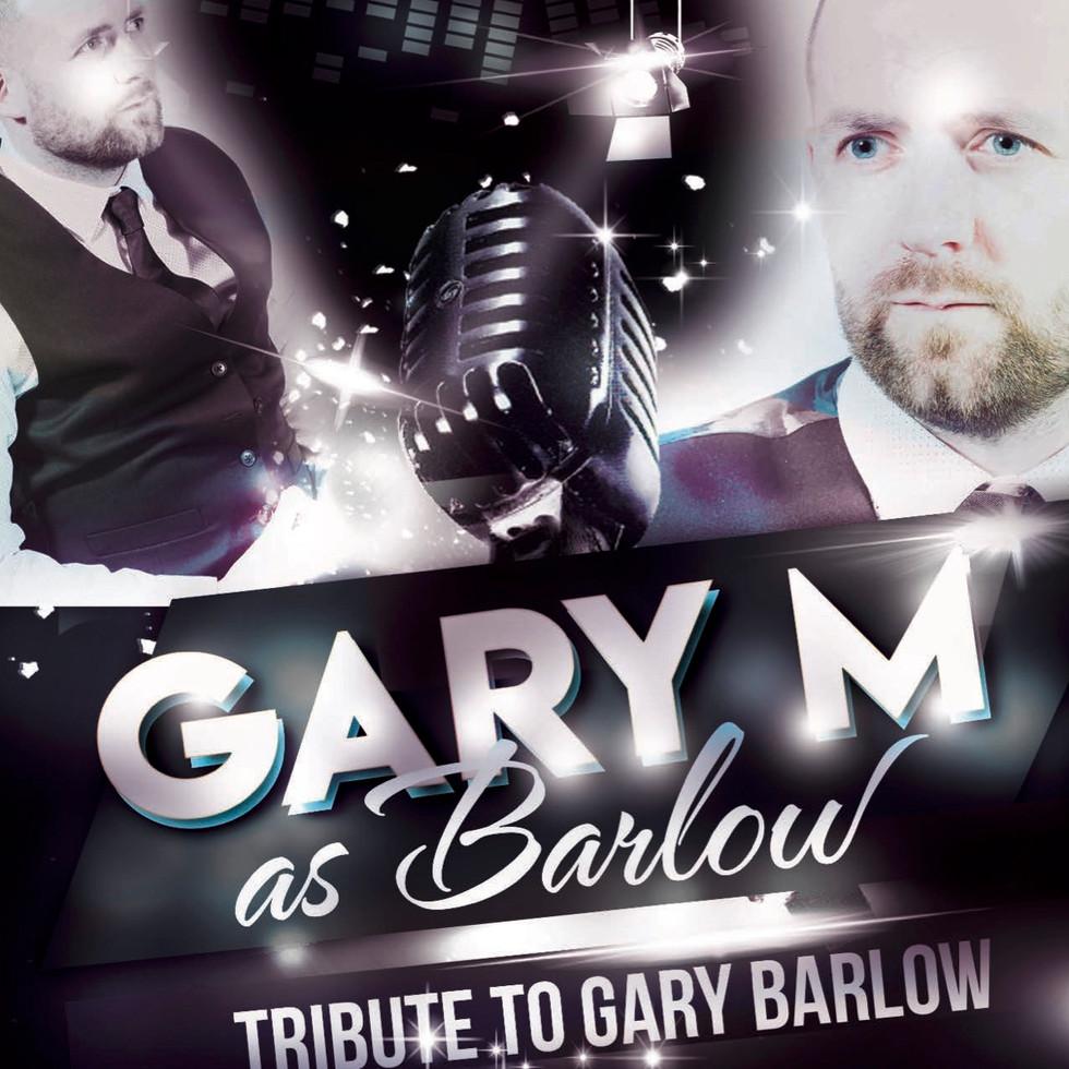 Gary Barlow Tribute
