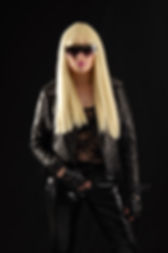 Jen-Louise | Decades & Divas Tribute