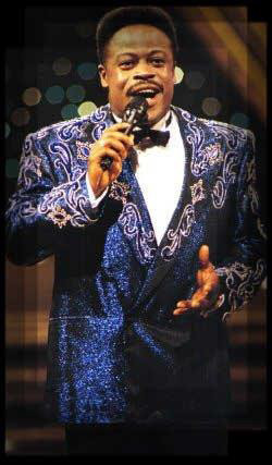 Luther Vandross Tribute