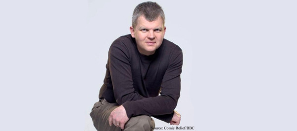 Adrian Chiles