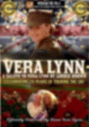 Lorrie Brown | A Salute To Vera Lynn