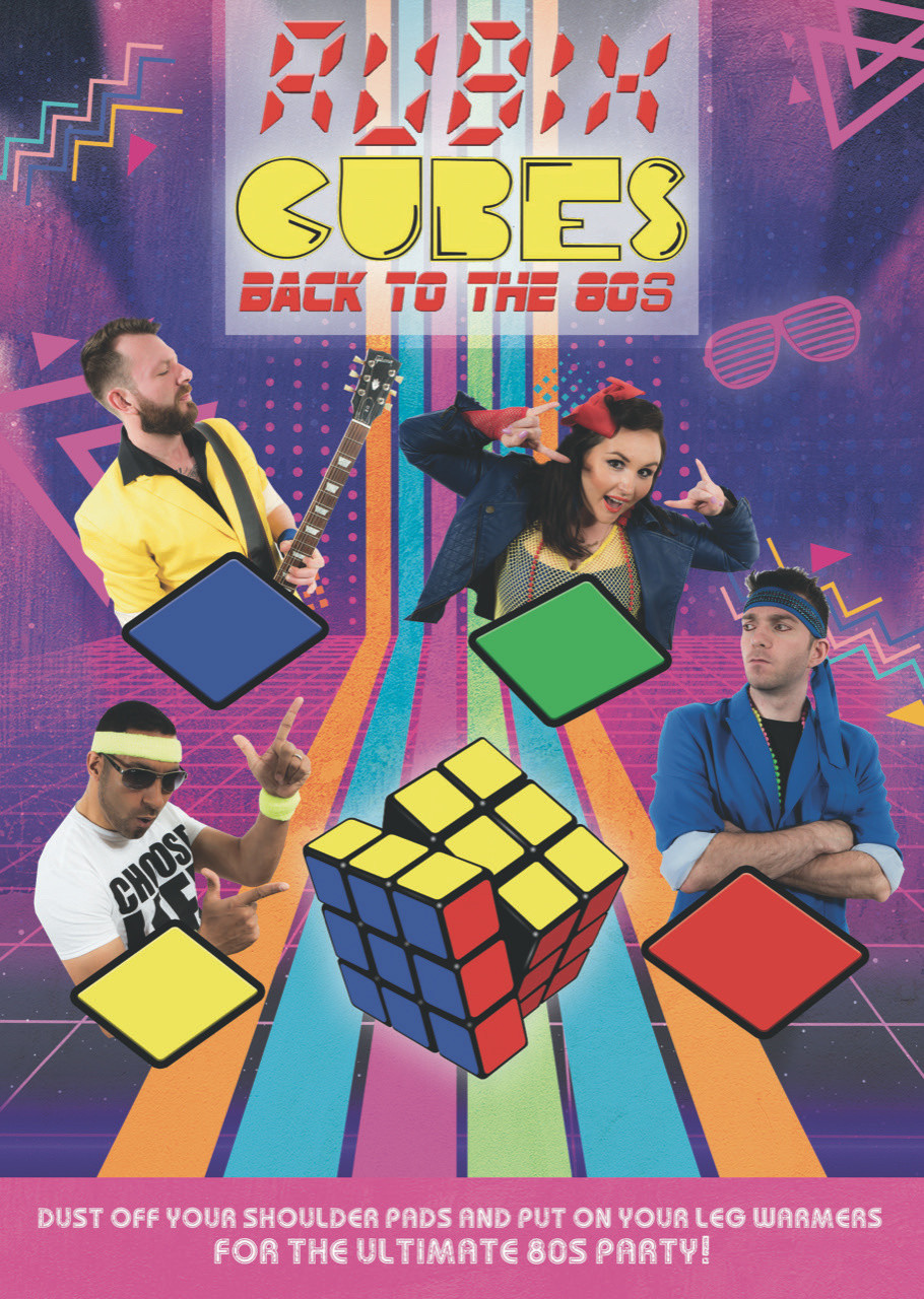 The Rubix Cubes