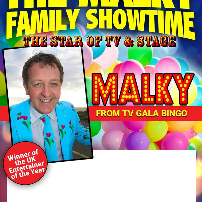 Magic Malky