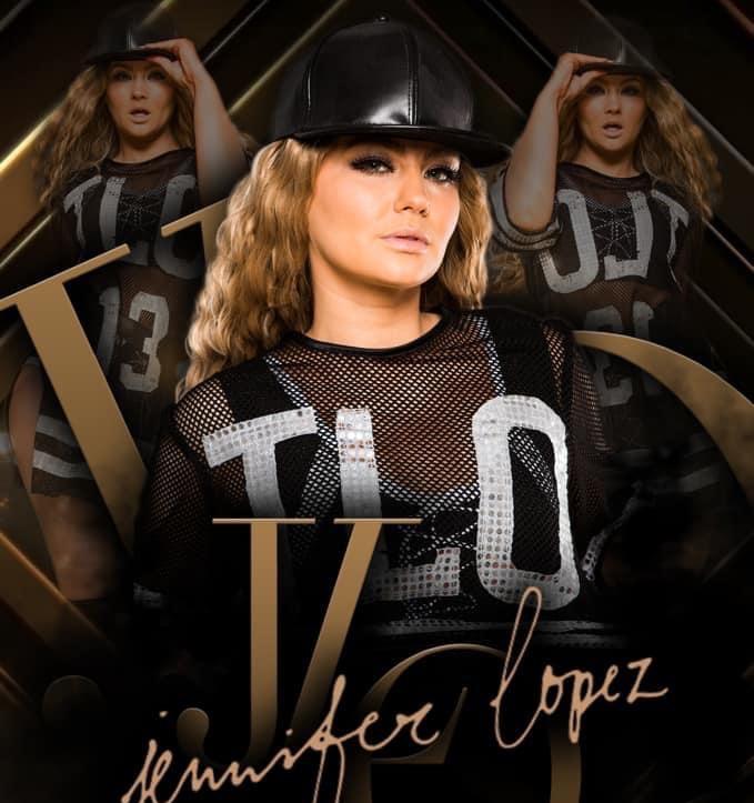 Jennifer Lopez Tribute