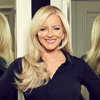 Baroness (Michelle) Mone of Mayfair OBE.