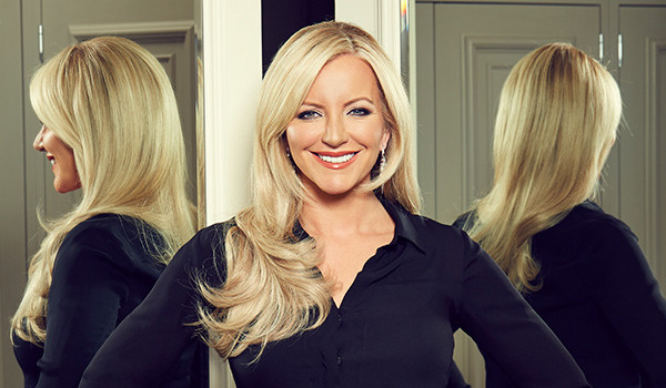 Baroness (Michelle) Mone of Mayfair OBE