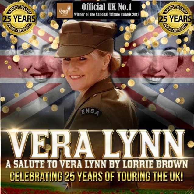 Vera Lynn Tribute