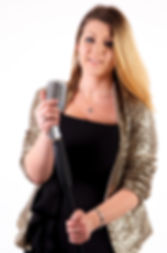 Kirstie Laird | Solo Vocal Entertainer