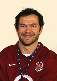 Andy Farrell OBE