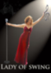Lisa Martin | Lady Of Swing Tribute Show