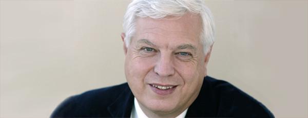 John Simpson CBE