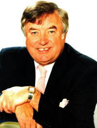 Jimmy Tarbuck OBE