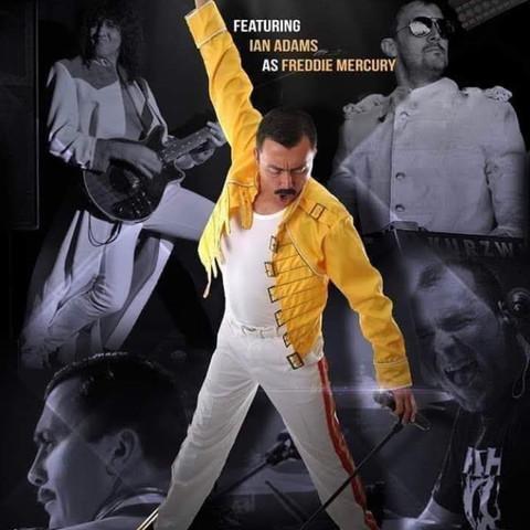 Freddie & Queen Experience