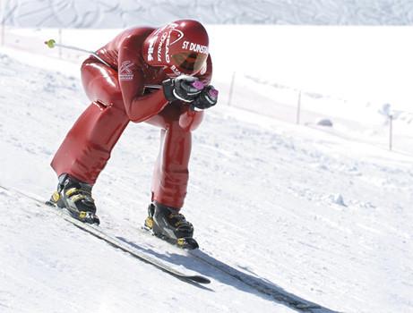 Skiing Speakers