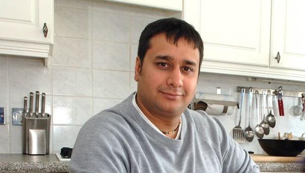 Sanjay Majhu